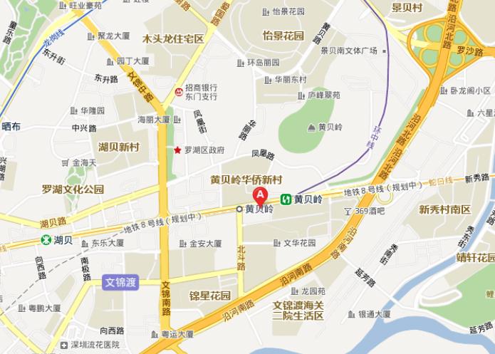 公司地址:广东省深圳市罗湖区深南东路文华大厦西座